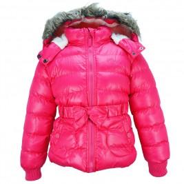 Παιδικό Πανωφόρι Emoi A120641 Φούξια Κορίτσι