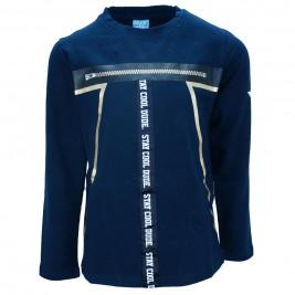 Παιδική Μπλούζα Ativo WS-0193 Μπλε Αγόρι