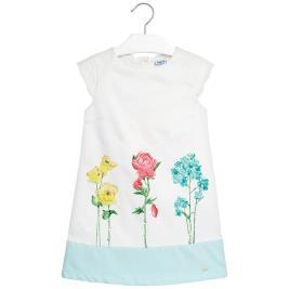 Παιδικό Φόρεμα Mayoral 6930-062 Βεραμάν Κορίτσι