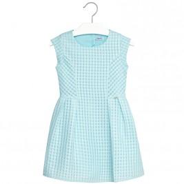 Παιδικό Φόρεμα Mayoral 6944-031 Βεραμάν Κορίτσι