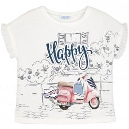 Παιδική Μπλούζα Mayoral 6034-081 Ροζ Κορίτσι