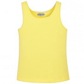 Παιδική Μπλούζα Mayoral 858-084 Κίτρινο Κορίτσι