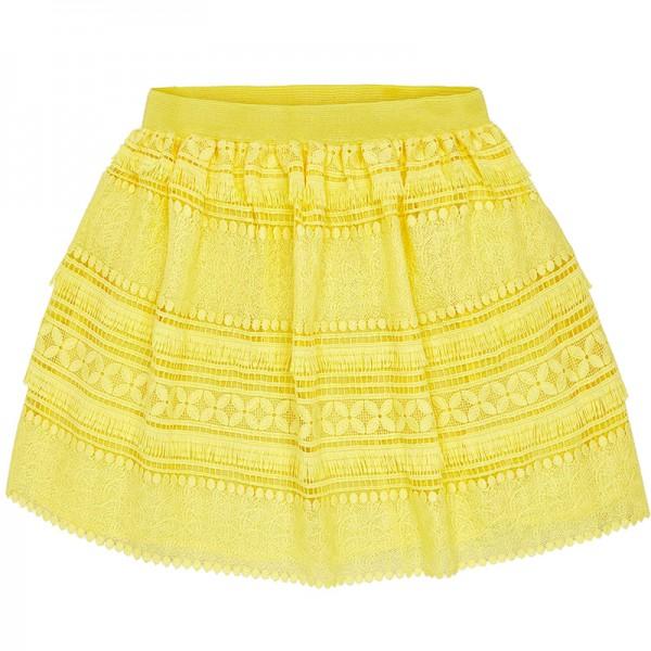 ec2e6af83ca Παιδική Φούστα Mayoral 28-06910-079 Κίτρινο Κορίτσι