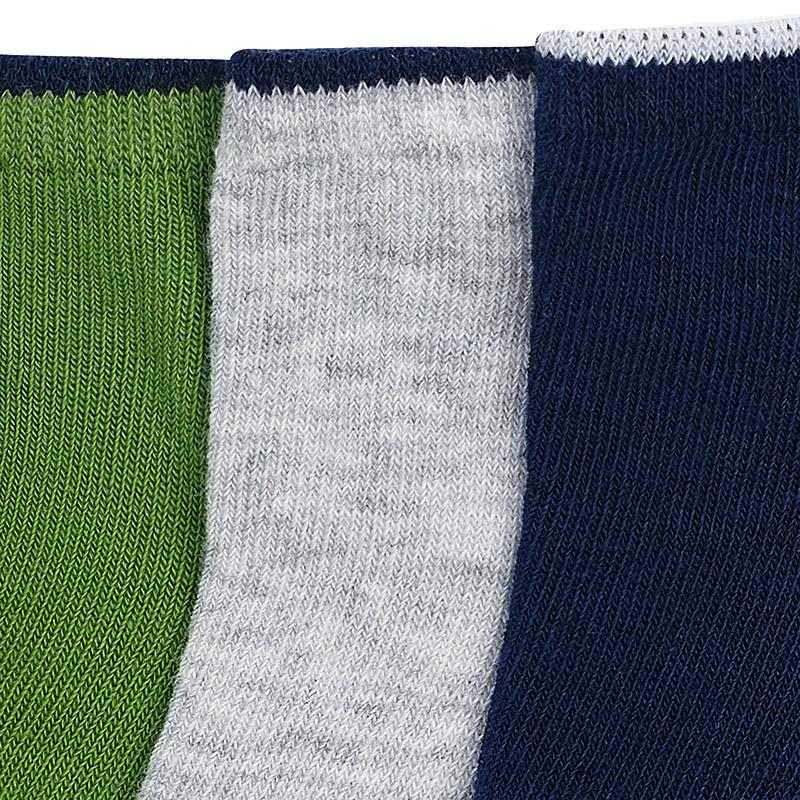 Παιδικές Κάλτσες Σετ Mayoral 10421-049 Πράσινο Αγόρι f672a9ad77a