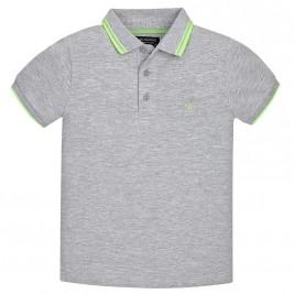 Παιδική Μπλούζα Mayoral 6134-061 Γκρι Αγόρι