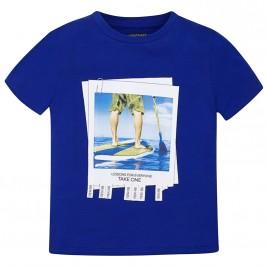 Παιδική Μπλούζα Mayoral 6079-039 Ρουά Αγόρι