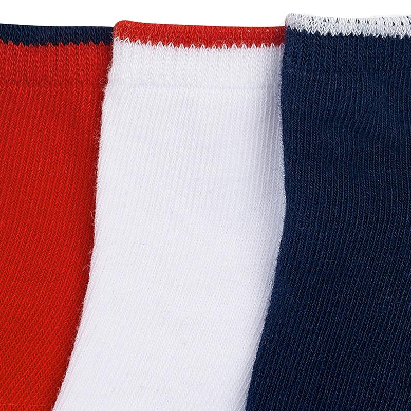 Παιδικές Κάλτσες Σετ Mayoral 10421-051 Κόκκινο Αγόρι b63e80cb1aa