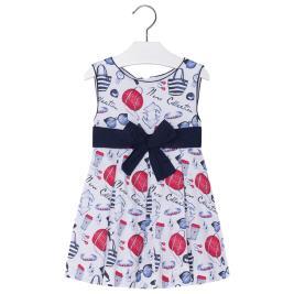 Παιδικό Φόρεμα Mayoral 3950-045 Μπλε Κορίτσι