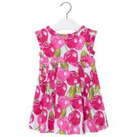 Παιδικό Φόρεμα Mayoral 3938-031 Φούξια Κορίτσι
