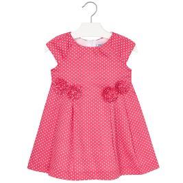 Παιδικό Φόρεμα Mayoral 3946-029 Φούξια Κορίτσι
