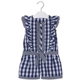 Παιδική Ολόσωμη Φόρμα Mayoral 3800-075 Μπλε Κορίτσι