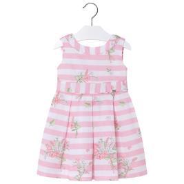Παιδικό Φόρεμα Mayoral 3972-034 Ροζ Κορίτσι
