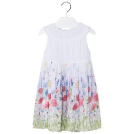 Παιδικό Φόρεμα Mayoral 3986-072 Εμπριμέ Κορίτσι