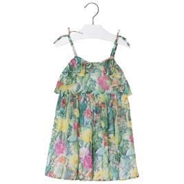 Παιδικό Φόρεμα Mayoral 3992-008 Εμπριμέ Κορίτσι