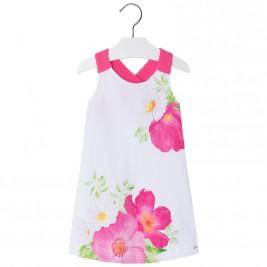 Παιδικό Φόρεμα Mayoral 3994-046 Φούξια Κορίτσι