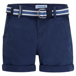 Παιδική Βερμούδα Mayoral 3242-034 Μπλε Αγόρι