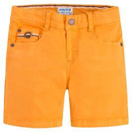 Παιδική Βερμούδα Mayoral 3250-044 Πορτοκαλί Αγόρι