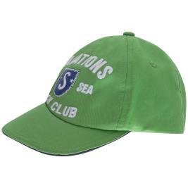 Παιδικό Καπέλο Mayoral 10377-076 Πράσινο Αγόρι