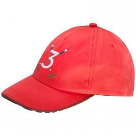 Παιδικό Καπέλο Mayoral 10376-070 Κόκκινο Αγόρι