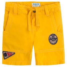 Παιδική Βερμούδα Mayoral 3272-049 Κίτρινο Αγόρι