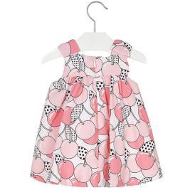 5104b7c5021 Βρεφικό Φόρεμα Energiers 14-118406-7 Ροζ Κορίτσι