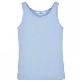 Παιδική Μπλούζα Mayoral 858-085 Σιέλ Κορίτσι