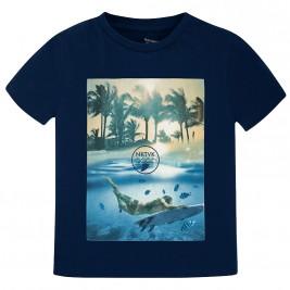 Παιδική Μπλούζα Mayoral 6089-019 Μπλε Αγόρι