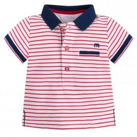 Βρεφική Μπλούζα Mayoral 1106-065 Κόκκινο Αγόρι