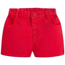 Βρεφική Βερμούδα Mayoral 201-070 Κόκκινο Αγόρι