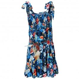 Παιδικό Φόρεμα Εβίτα 186080 Εμπριμέ Κορίτσι