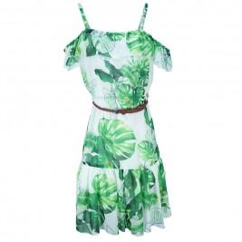 Παιδικό Φόρεμα Εβίτα 186161 Εμπριμέ Κορίτσι