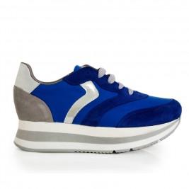 Γυναικεία Sneakers Sante Grumman 99121-14 Μπλε