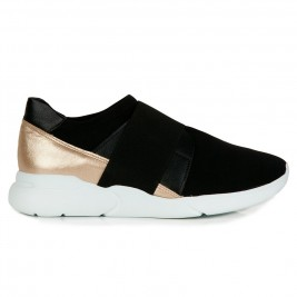 Γυναικεία Sneakers Sante Grumman 99161-01 Μαύρο