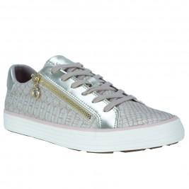 Γυναικεία Sneakers s.Oliver 5-23615-20 Ροζ Χρυσό