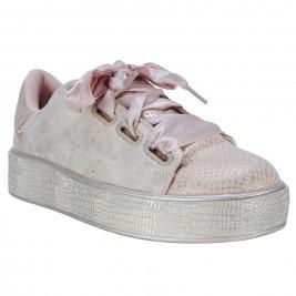 Γυναικείο Sneaker Xti 47747 Nude