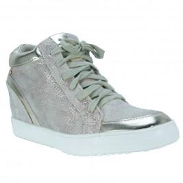 Γυναικείο Sneaker Xti 47624 Πλατίνα
