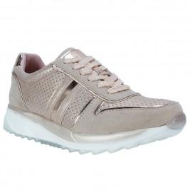 Γυναικείο Sneaker Bass3D 41452 Nude