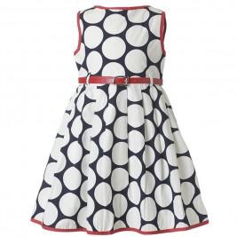 Παιδικό Φόρεμα Energiers 16-218236-7 Πουά Κορίτσι