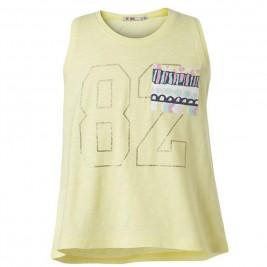 Παιδική Μπλουζα Energiers 16-218257-5 Κίτρινο Κορίτσι