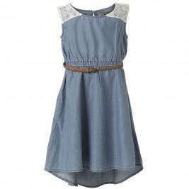 Παιδικό Φόρεμα Energiers 16-218215-7 Denim Κορίτσι