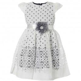 Παιδικό Φόρεμα Boutique 45-218384-7 Μπλε Κορίτσι