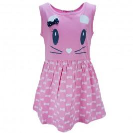 Παιδικό Φόρεμα Energiers 15-218326-7 Ροζ Κορίτσι