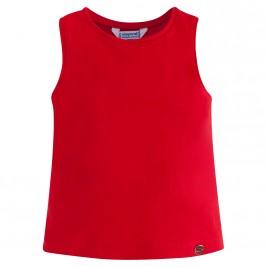 Παιδική Μπλούζα Mayoral 181-045 Κόκκινο Κορίτσι