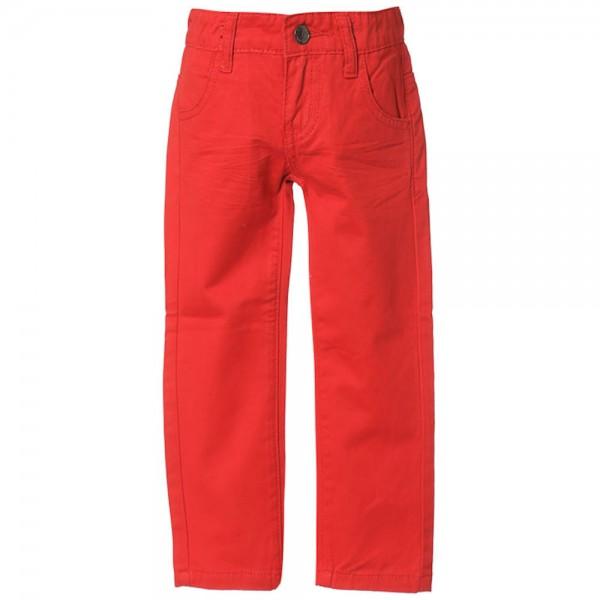 Παιδικό Παντελόνι Energiers 12-216108-2 Κόκκινο Αγόρι. Παιδικά Ρούχα ... 8b118314d36