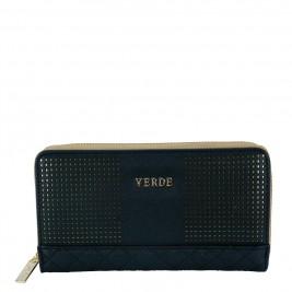 Γυναικείο Πορτοφόλι Verde 18-0000862 Μαύρο