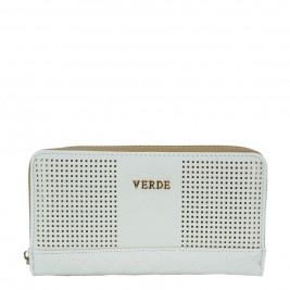 Γυναικείο Πορτοφόλι Verde 18-0000862 Μπεζ