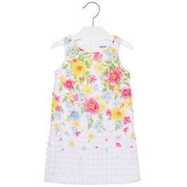 Παιδικό Φόρεμα Mayoral 6964-070 Κίτρινο Κορίτσι