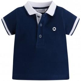Βρεφική Μπλούζα Mayoral 190-089 Μπλε Αγόρι