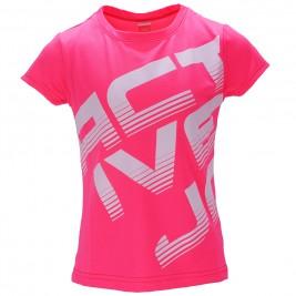 Παιδική Μπλούζα Joyce 8204 Ροζ Κορίτσι