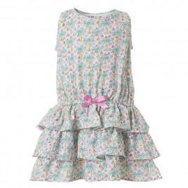Παιδικό Φόρεμα Energiers 15-218333-7 Εμπριμέ Κορίτσι